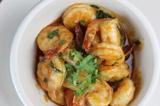 Camarones-al-Pil-Pil-La-Kausa-Restaurant-North-Bergen-New-Jersey